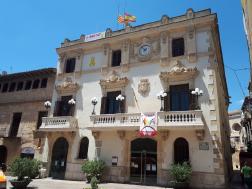 L'Ajuntament de Vilafranca s'adhereix al dol oficial de deu dies