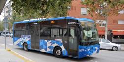 El bus urbà de Vilafranca és gratuït i només presta servei la línia L1