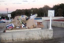 Presentades 222 sol·licituds de bonificació de la taxa d'escombraries a Olèrdola per ús continuat de les deixalleries