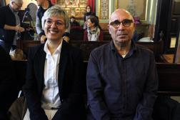 El periodista i escriptor penedesenc Jordi Romeu guanya el Premi Vallverdú d'assaig