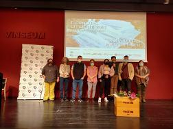 Es lliuren els premis del segon concurs literari en salut mental