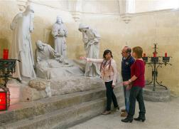 Vilafranca reprèn les visites turístiques guiades aquest cap de setmana